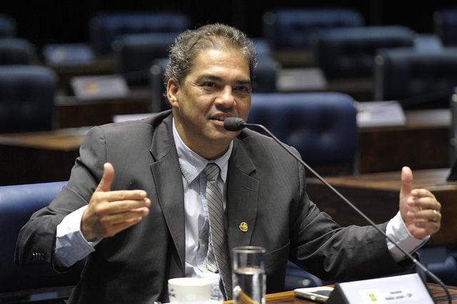 Entrevista – Senador Hélio José (Pros/DF)