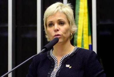Governo marca para segunda-feira a posse da deputada Cristiane Brasil no Ministério do Trabalho