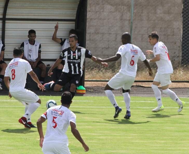CANDANGÃO 2018: Brasiliense, Ceilândia e Gama buscam primeira vitória