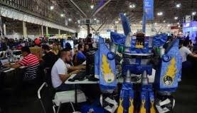 Maior evento de tecnologia do país, Campus Party começa hoje em São Paulo