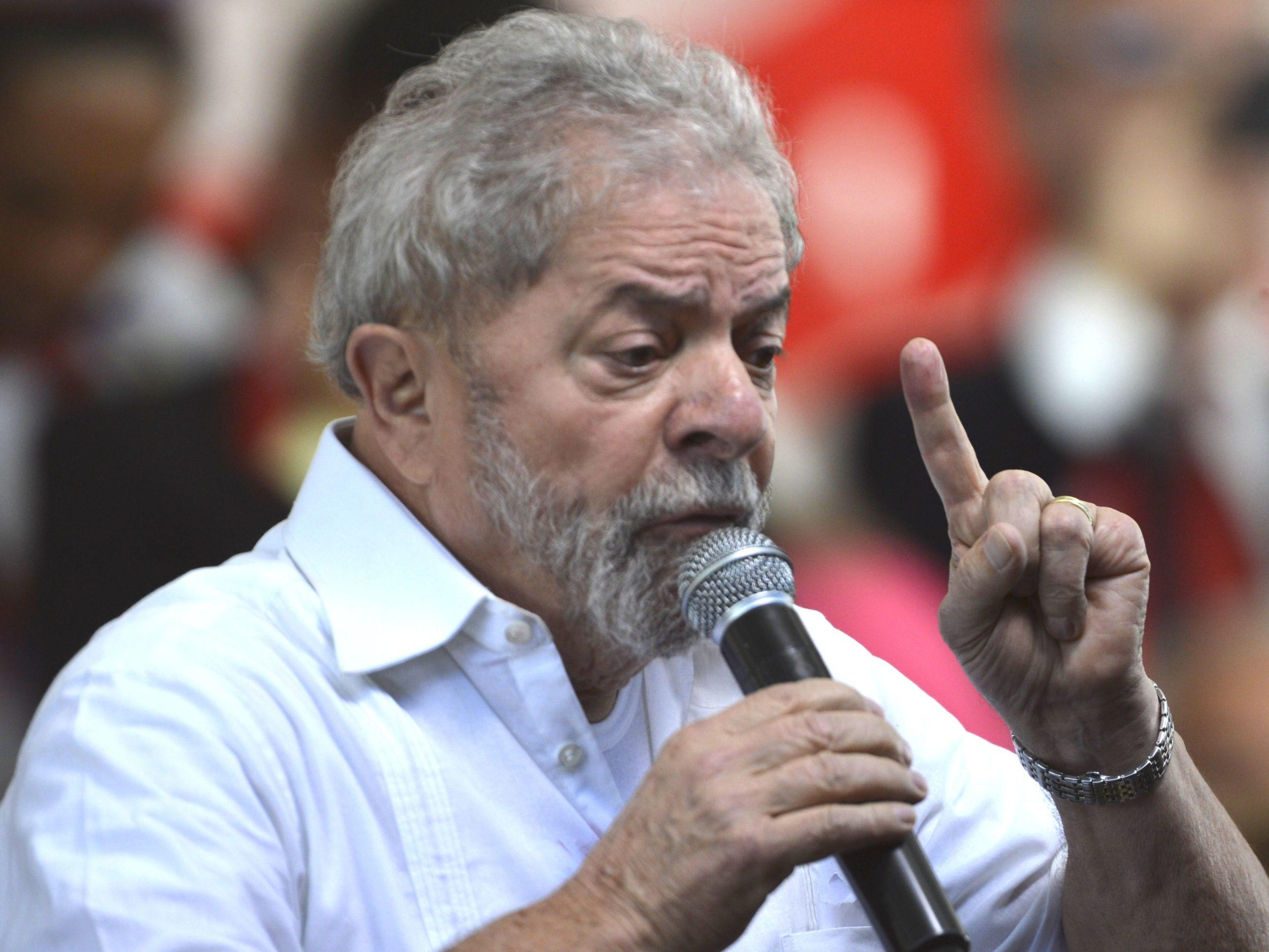 Rachel Dodge se manifesta contrária à concessão de Habeas Corpus ao ex-presidente Lula