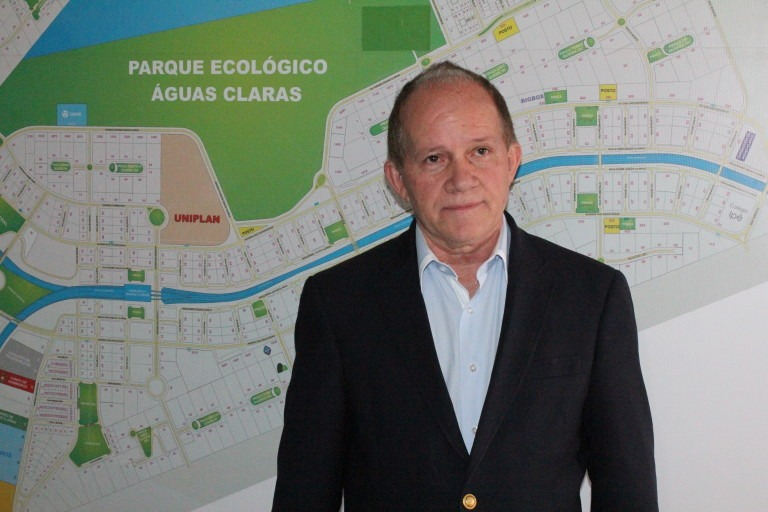 Administrador de Águas Claras pede exoneração após ser indiciado pela PCDF
