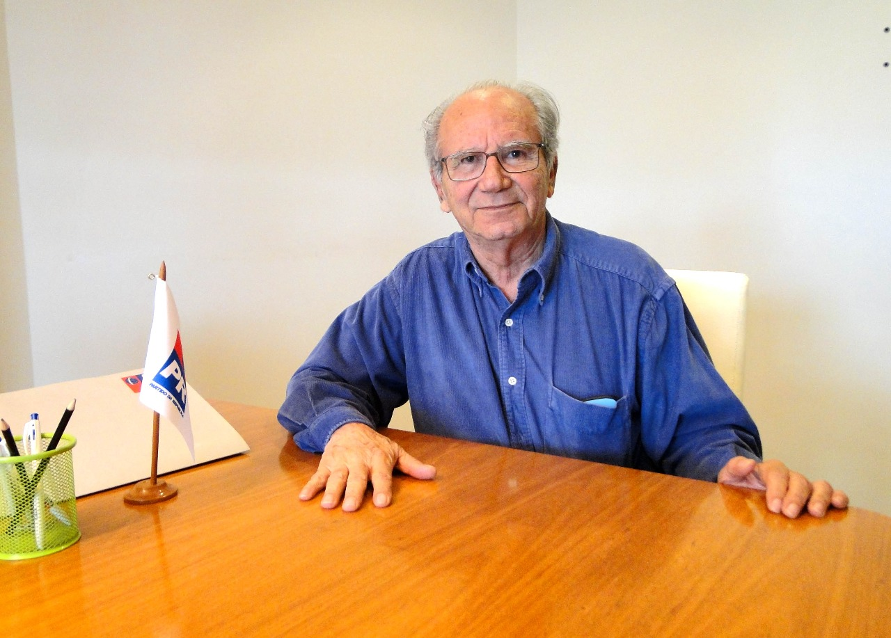Entrevista – Dr. Jofran Frejat (PR/DF)