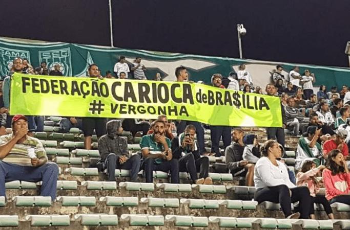 CANDANGÃO 2018: Sobradinho assume a liderança e o Gama a vice-liderança na última rodada