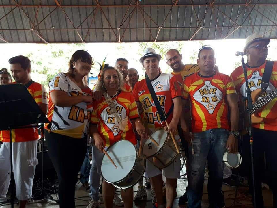 Confira a programação do carnaval 2018 no Distrito Federal