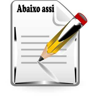 Abaixo-assinado online quer garantir o fim da verba indenizatória na CLDF