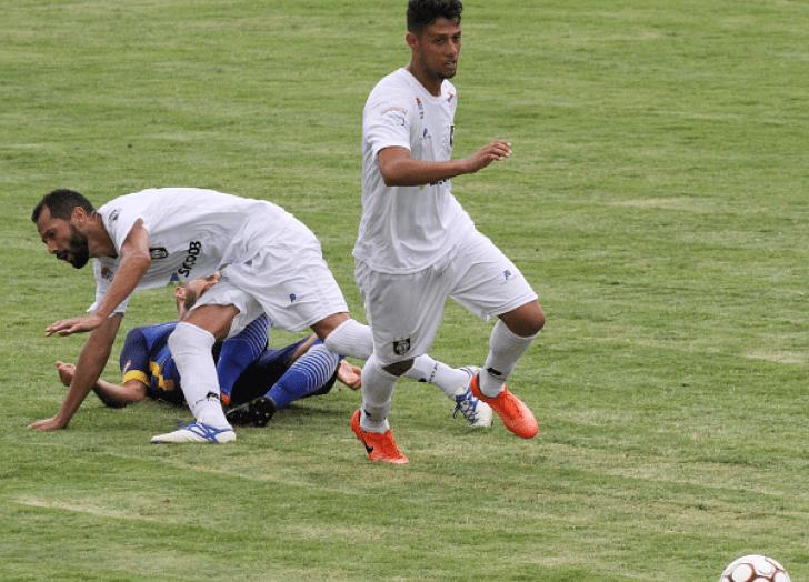 CANDANGÃO 2018: Ceilândia ultrapassa Sobradinho e Real busca empate com o Luziânia