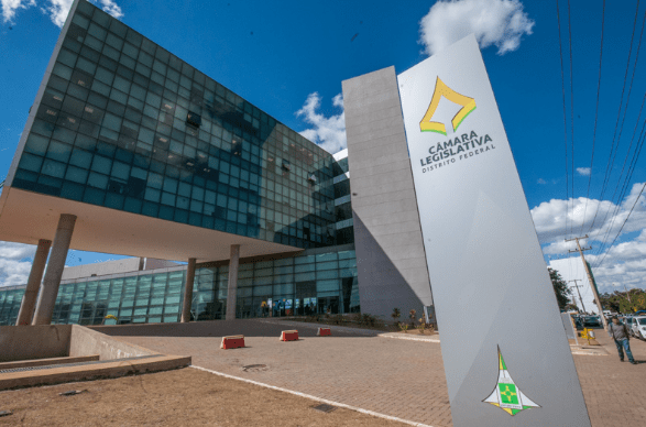 CLDF retoma as atividades legislativas
