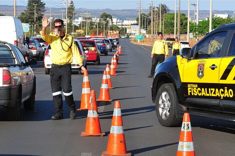 Servidores do Detran/DF paralisam atendimento nesta manhã para realizar assembleia com indicativo de greve