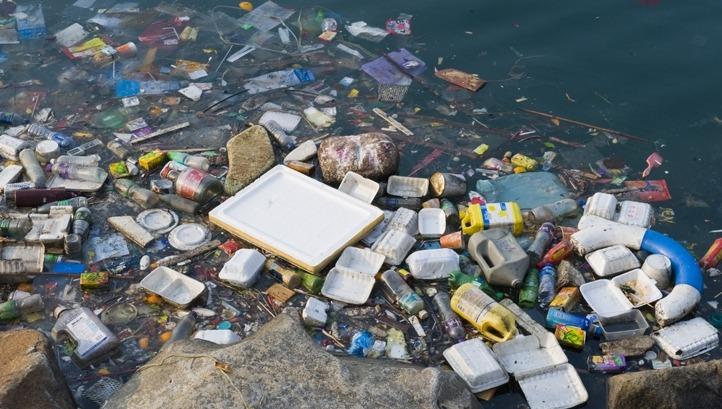 Campanha da ONU quer reduzir uso de plásticos em todo o mundo
