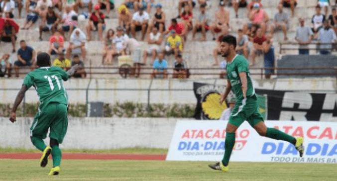 Candangão 2018: Sobradinho e Gama empatam na rodada