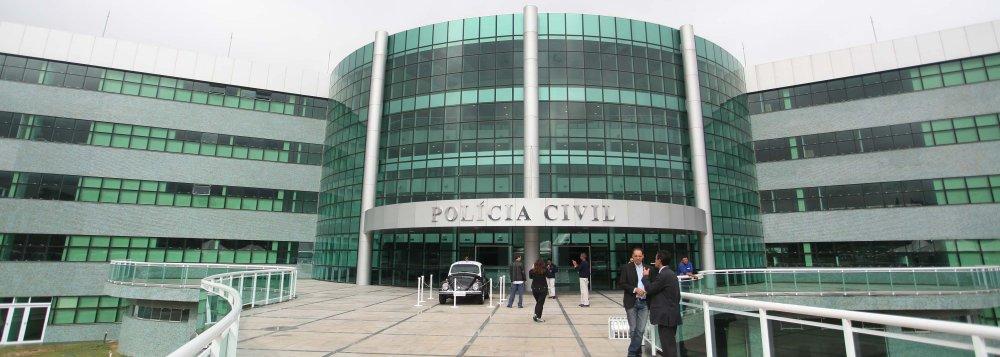 Sindicato dos Policiais Civis do DF divulga balanço das primeiras 24 horas da greve