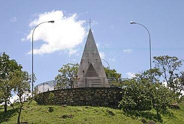 Ermida Dom Bosco, o primeiro templo de Brasília