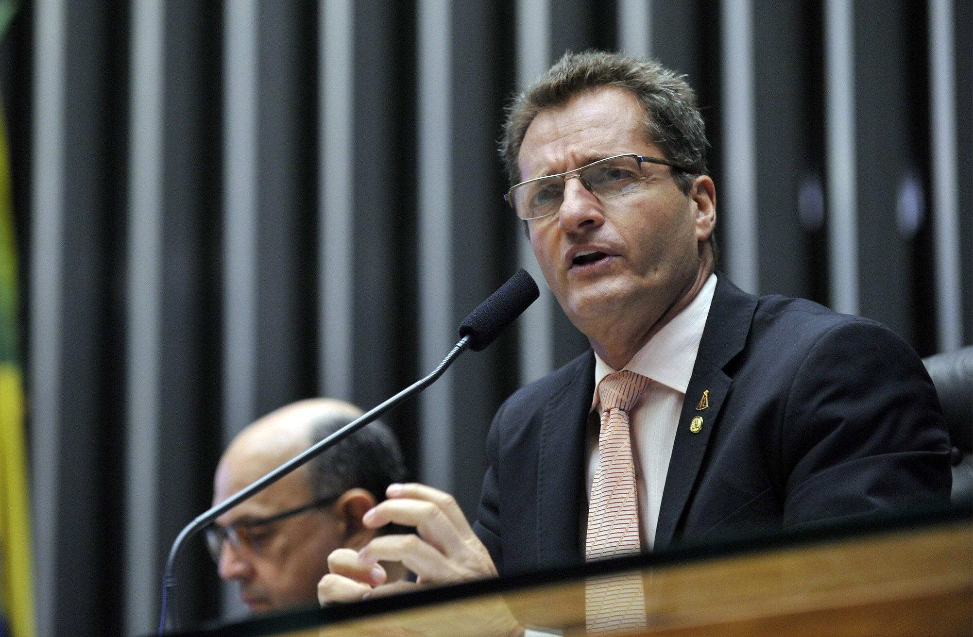 Denúncia contra deputado Rôney Nemer é rejeitada pelo STF