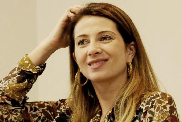 Sandra Faraj é expulsa do Solidariedade