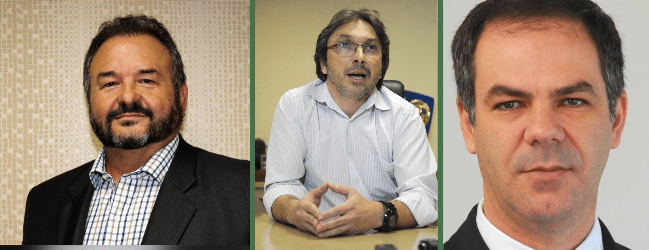 Advogado entra com ação popular contra o GDF requerendo o afastamento do presidente da Novacap e do diretor do DER/DF