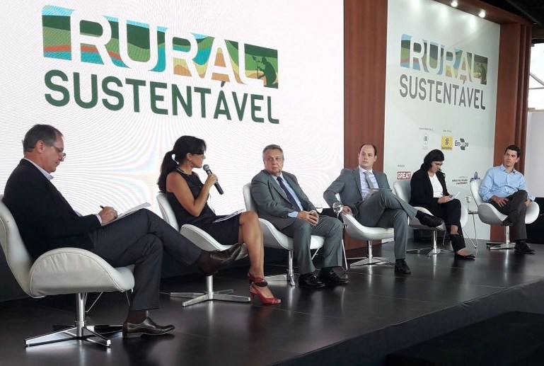 Projeto investe R$ 150 milhões no combate à mudança climática