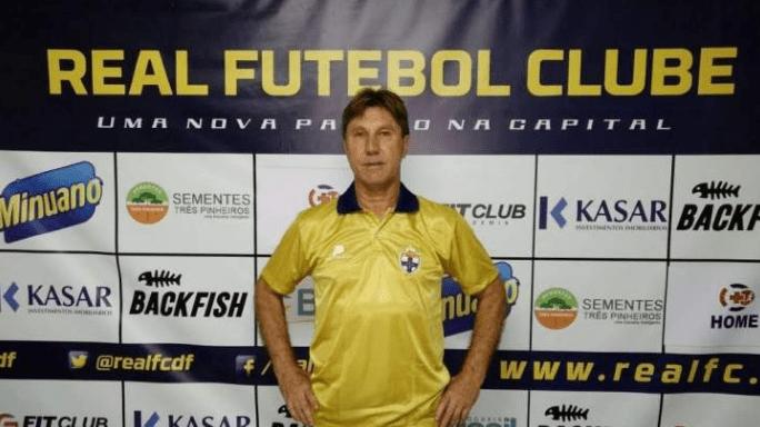 Candangão 2018: Das 12 equipes, cinco já trocaram de técnicos e um presidente deixou o cargo