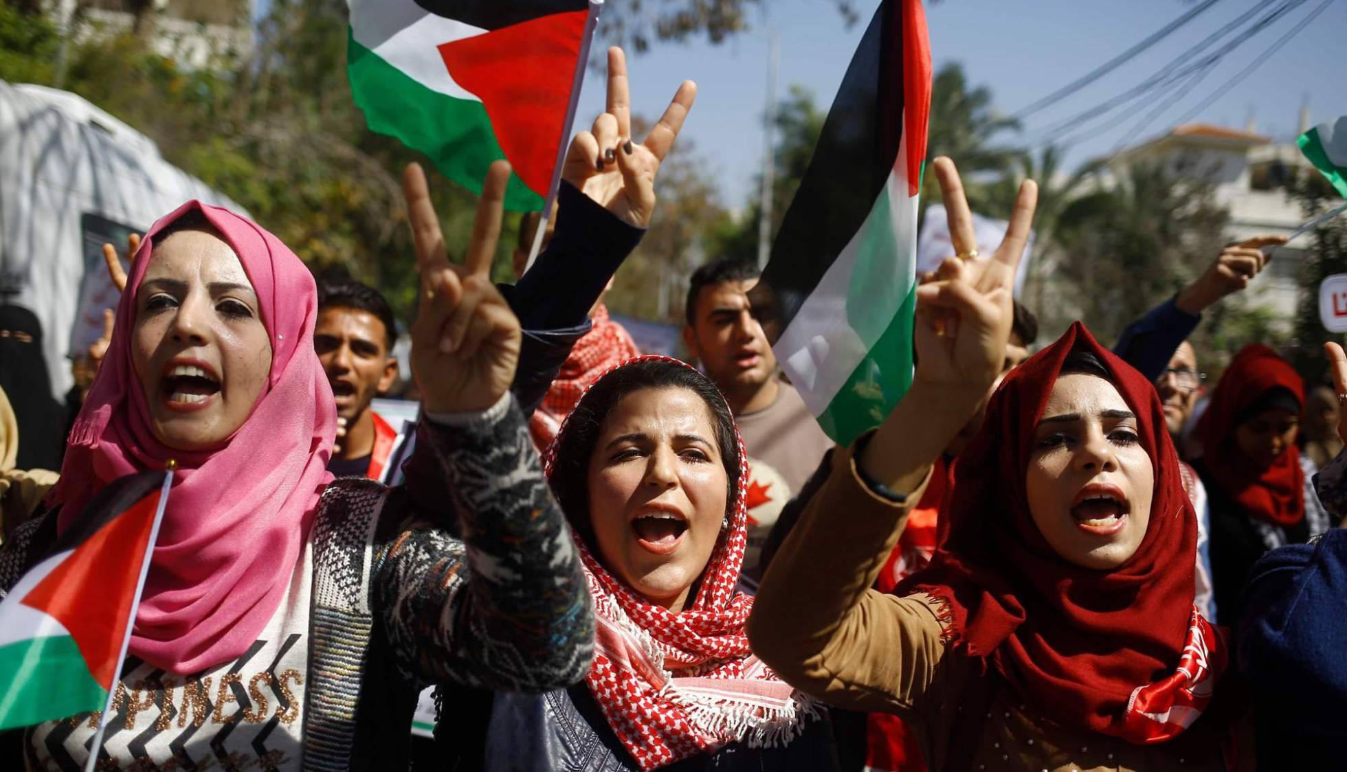 Dia Internacional da Mulher é marcado por manifestações em mais de 170 países