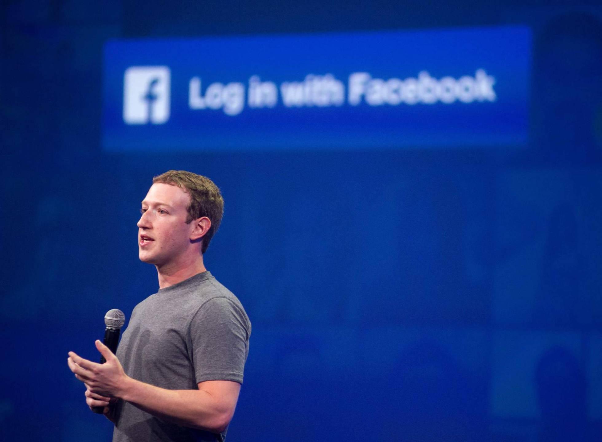 Facebook se prepara para se enquadrar à lei