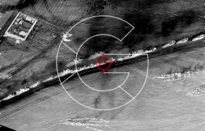 Google usa sua tecnologia em drones militares dos EUA