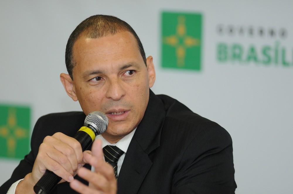 GDF exonera diretor do DFTrans após a PCDF realizar busca e apreensão na casa do gestor