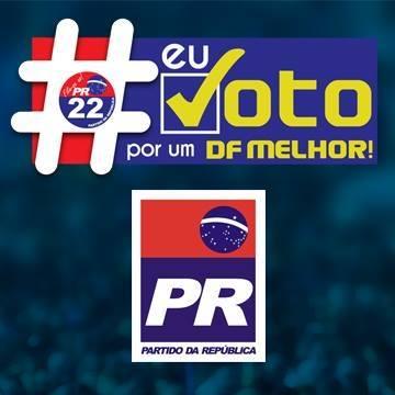 Paulo Octávio participa de evento do PR e já é apontado como um dos candidatos do grupo ao Senado