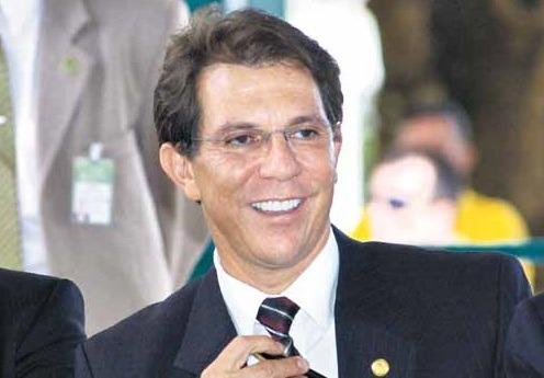 Alírio Neto (PTB) marca data do lançamento oficial da sua pré-candidatura ao governo do DF