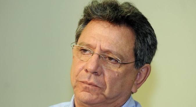 Filippelli anuncia a seus aliados do MDB que disputará uma vaga para a Câmara Federal
