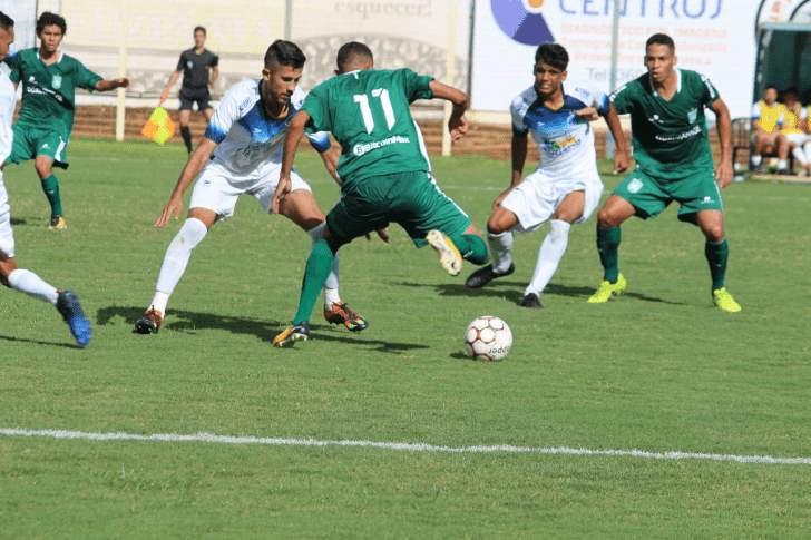 CANDANGÃO 2018: Ceilândia e Sobradinho vencem e ficam mais perto da semifinal