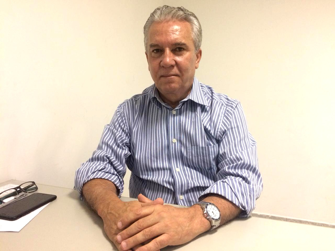 Entrevista – Geraldo Magela (PT)