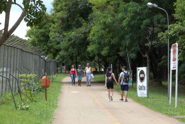 PMDF e Ibram garantem segurança em parques durante greve de vigilantes