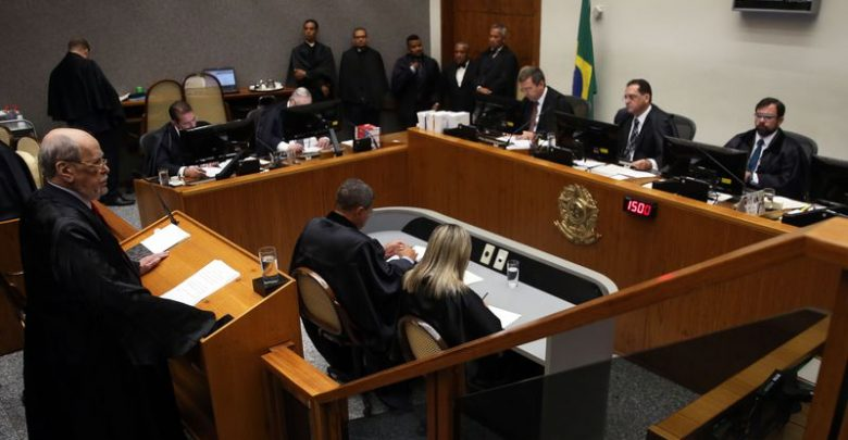 STJ nega pedido de habeas corpus preventivo ao ex-presidente Lula