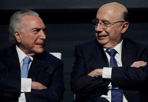 Henrique Meirelles sai do PSD e se filia ao MDB