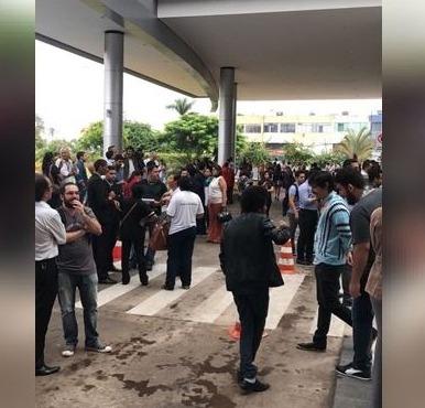Terremoto na Bolívia é sentido em Brasília e deixa pessoas em pânico