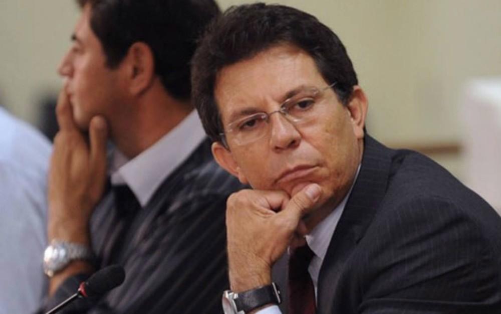 STJ condena ex-distrital Alírio Neto por improbidade na Câmara do DF em 2007