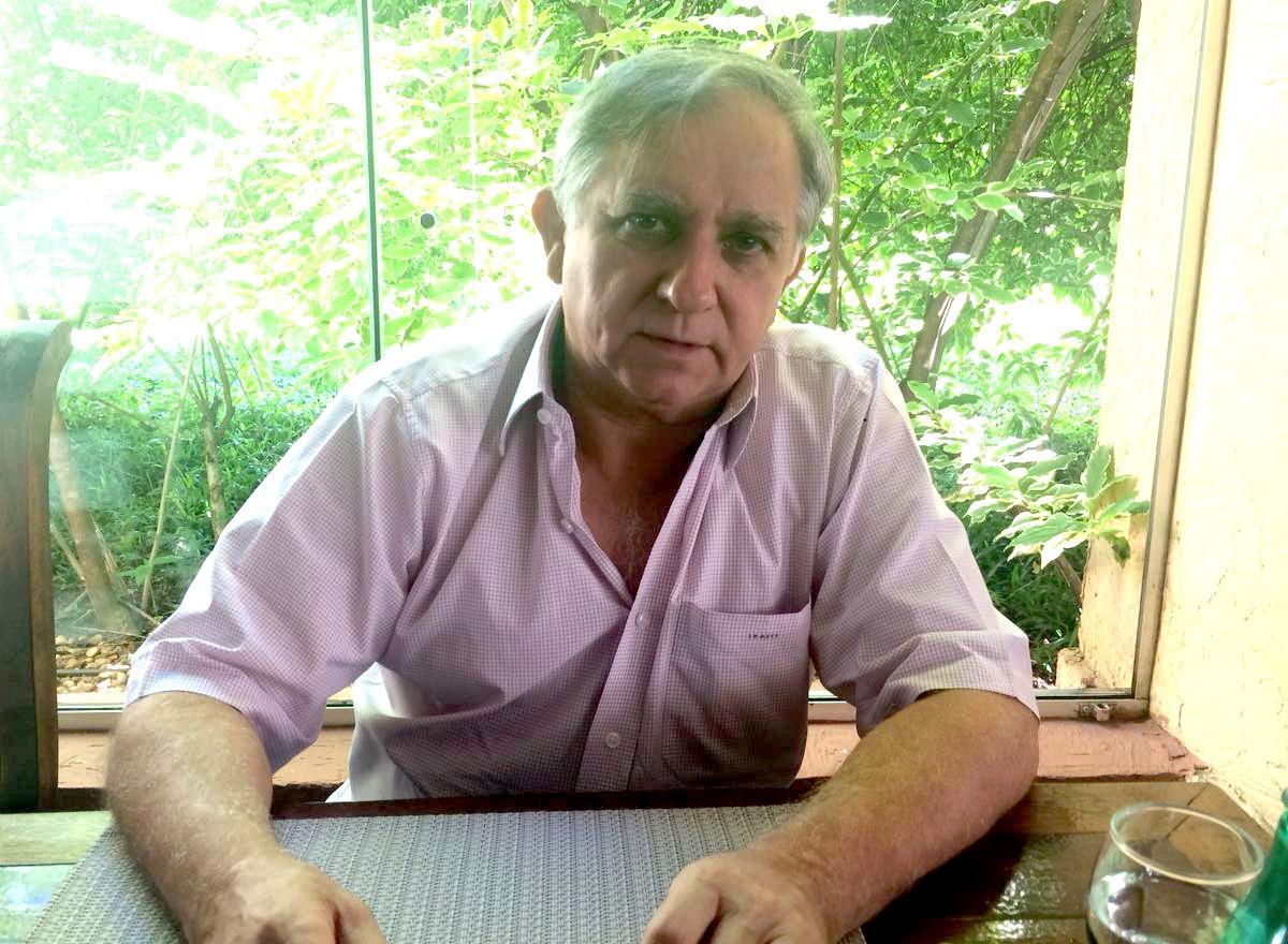 """""""Sou candidato e estou preparado para mudar a nossa cidade"""", disse o deputado Izalci (PSDB) em entrevista exclusiva"""