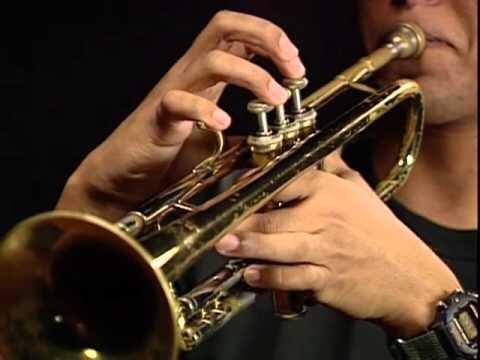 O trompetista de Lula