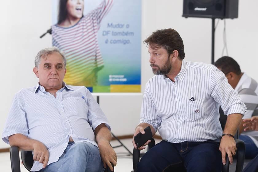 Incertezas no PSDB e PDT mexem com o cenário eleitoral no DF