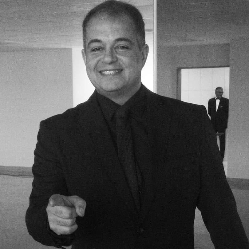Entrevista Cacá Silva (PRP), pré-candidato a deputado distrital