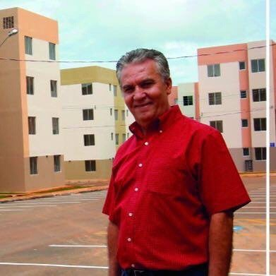 Magela divulga vídeo sobre a história da habitação no DF