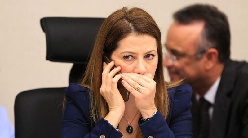 MP vai ao STJ contra absolvição da distrital Sandra Faraj por estelionato