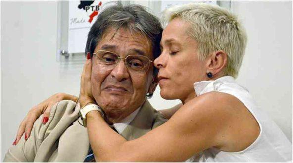 Cristiane Brasil (PTB) é alvo de operação da Polícia Federal contra fraudes no Ministério do Trabalho