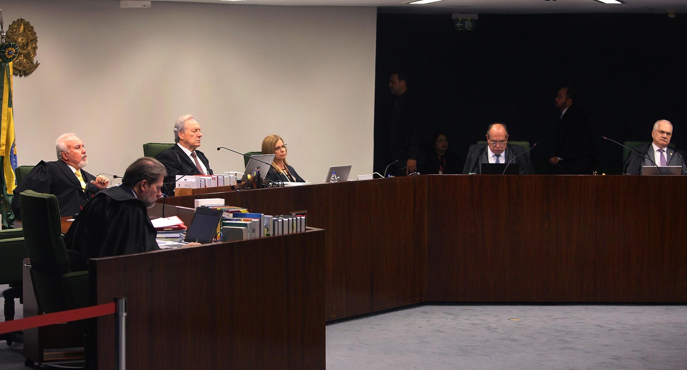 STF decide soltar José Dirceu e João Cláudio Genu