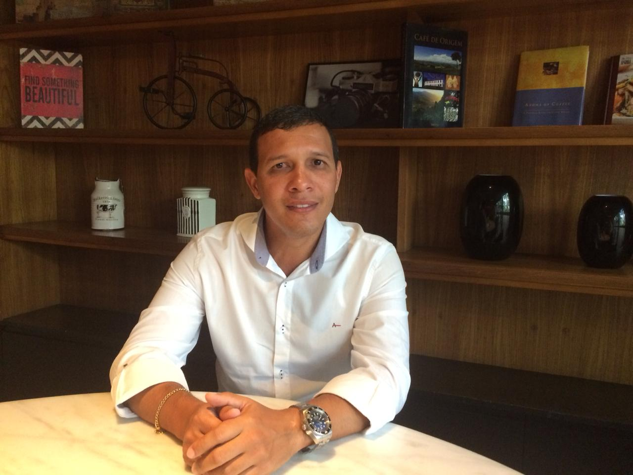 Entrevista – Wesley Moura (PSDC), pré-candidato a deputado distrital
