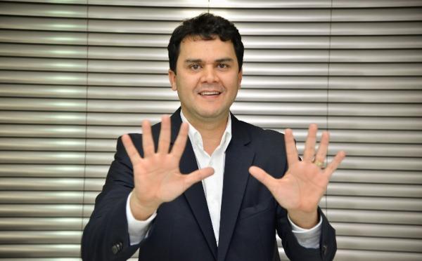 Wanderley Tavares, presidente do PRB/DF é réu em ação de corrupção no Rio de Janeiro