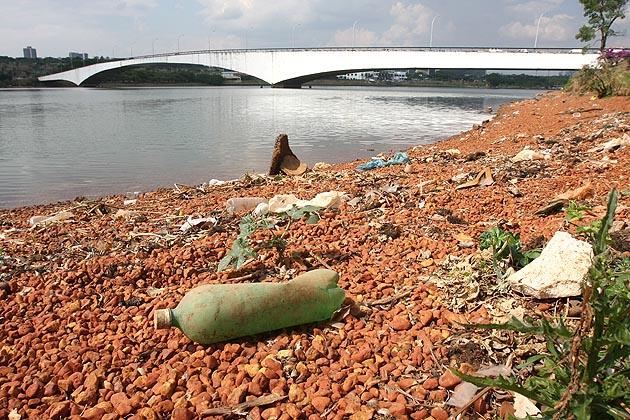 ONU Meio Ambiente promoveu debate em Brasília sobre consumo consciente
