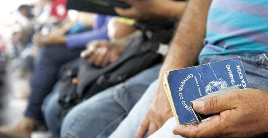 IBGE divulga que 13,2 milhões de pessoas estão desempregadas