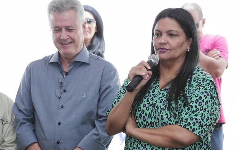 Justiça do DF torna deputada Telma Rufino ré por suspeita de falsificar diplomas
