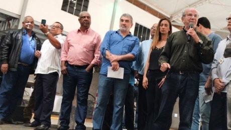 PR discutirá se aceita ou rejeita Ibaneis como sucessor de Frejat